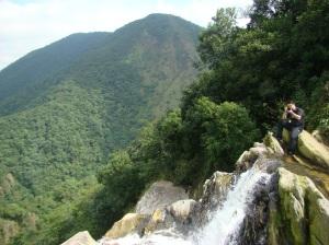 trilha Paranapiacaba